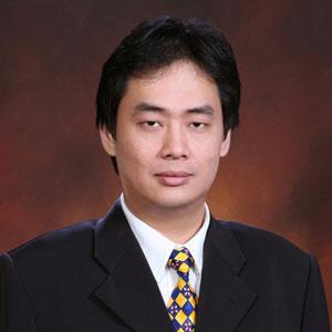 刘俊杰老师